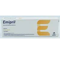 Emipril 40mg .04ml INJECTION, Enoxaparin